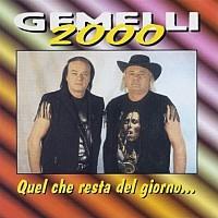 Varie covers e g for Gemelli diversi discografia completa