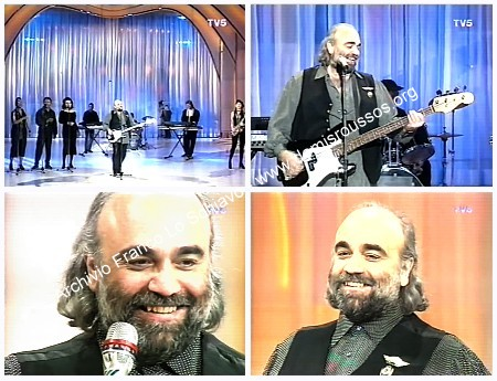 Demis roussos the magic